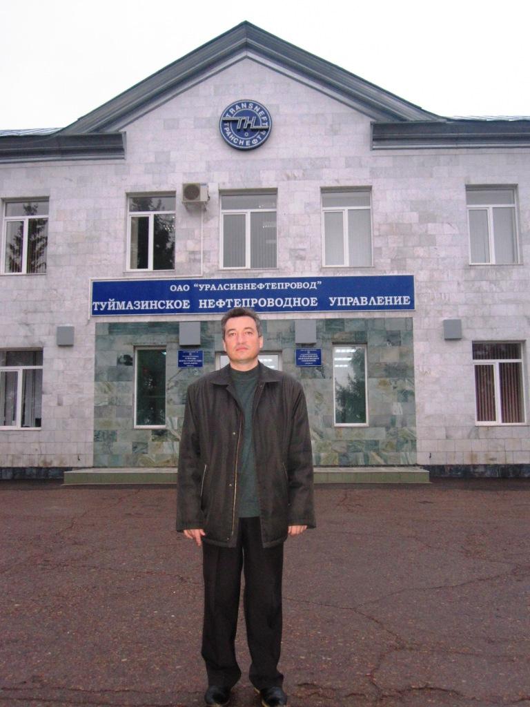 Ханнанов  Ильнур Альбертович